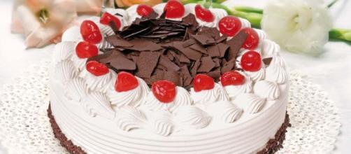 La ricetta della Torta Foresta Nera.