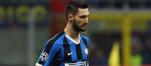 La Roma punta Politano dell'Inter
