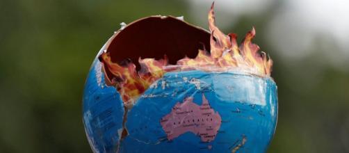 Los incendios del Amazonas y Asutralia calientan el planeta