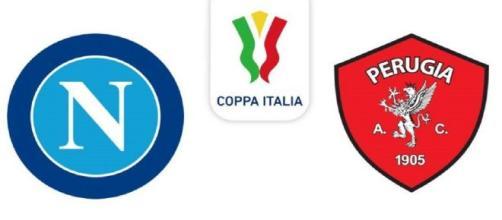 Tim Cup Napoli-Perugia, probabili schieramenti: Demme potrebbe esordire subito