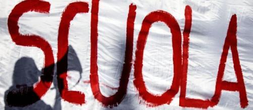Sindacati in sciopero nel comparto scuola