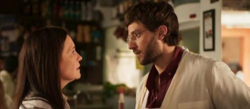 Thelma esconderá dificuldades financeiras de Danilo em 'Amor de Mãe'. (Reprodução/TV Globo)