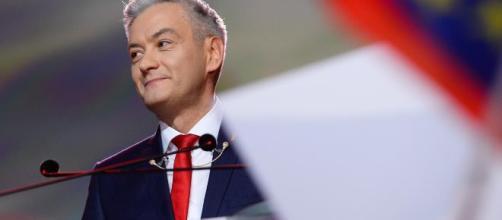 Timmermans woos Poland's rising star – POLITICO - politico.eu