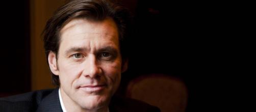 Tomándonos en serio a Jim Carrey. / revistagq.com