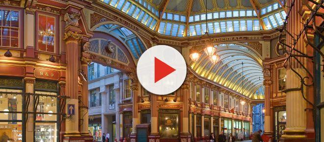 El Londres de Harry Potter: Diez visitas imprescindibles