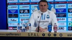 Spal, in Coppa Italia contro il Milan mister Semplici punta sul nuovo arrivato Dabo
