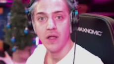 'Fortnite': Ninja on stream snipers making money out of him due to a bounty on his head