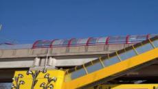 Napoli, continua il restyling delle stazioni EAV: operazioni iniziate a Brusciano