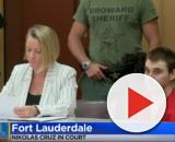 [CBS Miami/Youtube screencap] Nikolas Cruz in court in Fort Lauderale, FL. (Image via hgnews/youtube)