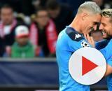 Dries Mertens ad un passo dall'Inter