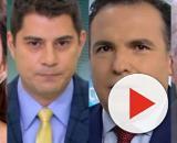Farão parte da CNN os jornalistas: Monalisa Perrone, Evaristo Costa, Reinaldo Gottino e William Waack. (Arquivo Blasting News)