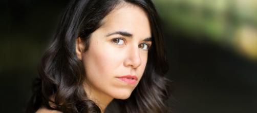 Acting headshot. Photo credit: Ori Jones Photography