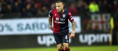Cagliari pronto a trattare con l'Inter Nainggolan