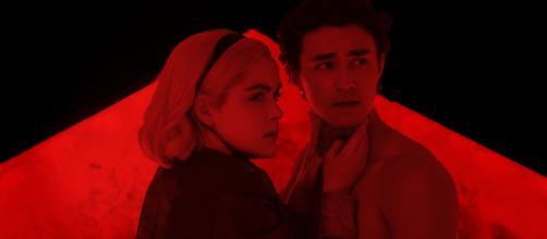 Clipe musical introduz Parte 3 de 'O Mundo Sombrio de Sabrina'. (Arquivo Blasting News)