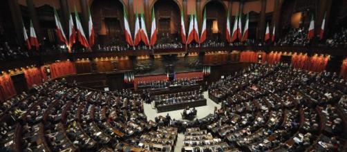 Concorso al Senato per assistenti parlamentari