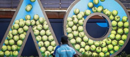 I Tennis Australian Open del 2020.