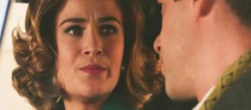 Il Paradiso delle signore, trama martedì 21/01: Gabriella e Cosimo in conflitto