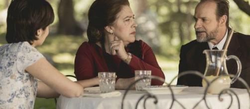 Il Segreto, spoiler: Fernando considerato morto, Maria chiede scusa a Francisca e Raimundo