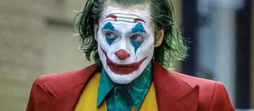 'Joker' sets new Oscar record for comic book movies with 11 nominations. [Image Source: Warner Bros./YouTube]