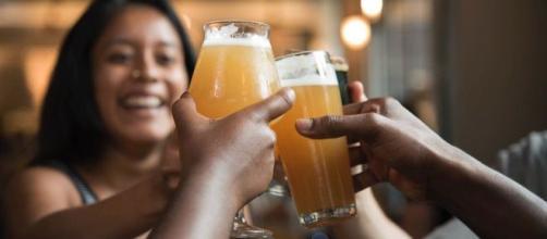 L'Occitanie et la Nouvelle Aquitaine sont les régions qui consomment le plus d'alcool en France. Credit: Pexels