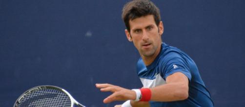 Nole Djokovic si avvicina alla vetta del ranking dopo la vittoria serba in Atp Cup.