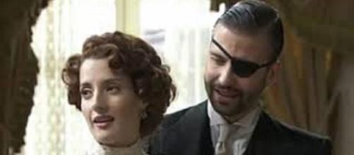 Una vita, puntata del 15 gennaio: Celia e Felipe sono guariti, Lucia li può riabbracciare
