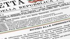 Concorso del Senato della Repubblica per 30 assunzioni: richiesta licenza media
