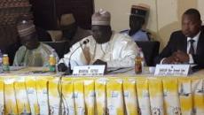 Cameroun : Le CMPJ remet les kits et les parchemins en présence du Minjec