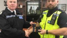 La policía de Gibraltar elige un nuevo agente-enlace con la comunidad LGTB