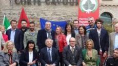 Il Partito Repubblicano Italiano concentra la sua propaganda elettorale a Ravenna