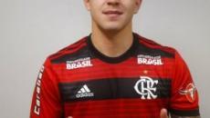 Flamengo pode perder Piris da Motta para o futebol mexicano