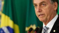 Bolsonaro anuncia salário mínimo de R$ 1.045 a partir de fevereiro