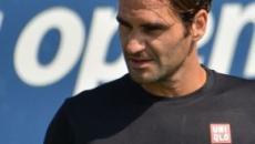 Federer su Kyrgios: 'Nick non ha bisogno di migliorare il suo gioco, può battere tutti'