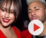 """""""La isla de las tentaciones"""" : Katerina es amiga especial de Neymar"""