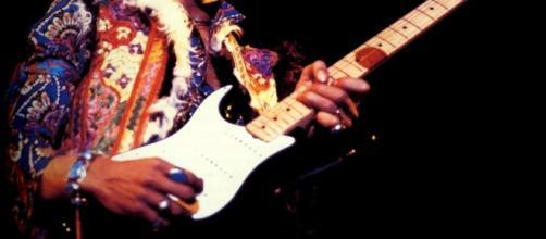 5 dos guitarristas mais famosos de todos os tempos. (Arquivo Blasting News)