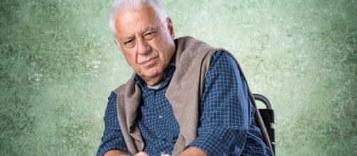 Alberto, no entanto, estará com a saúde bastante debilitada em 'Bom Sucesso'. (Divulgação/TV Globo)