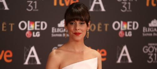 Archivo:Belén Cuesta at Premios Goya 2017.jpg - Wikipedia, la ... - wikipedia.org