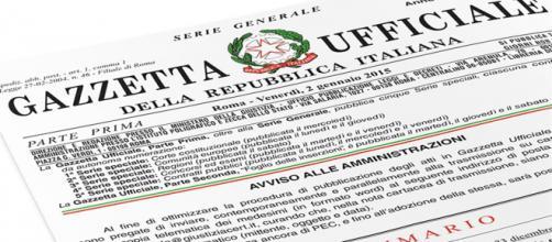 Concorso pubblico per Assistenti parlamentari al Senato, basta la licenza media.