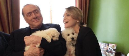 Francesca Pascale dice la verità sulla sua relazione con Berlusconi.
