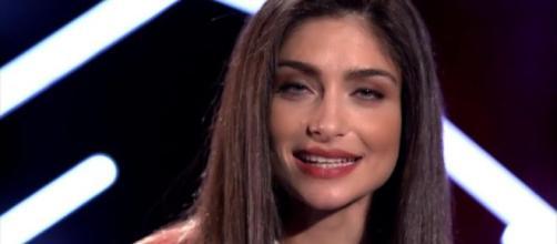 GFVip, Ambra Lombardo critica Serena Enardu: 'È amore per la tv'
