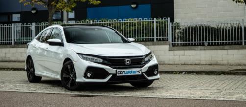 Honda Civic, numeri di vendita lusinghieri in Cina