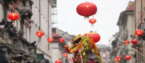 Il Capodanno in Cina richiama ogni anno milioni di persone per vivere la vera cultura cinese