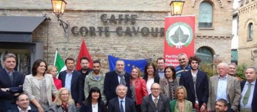 Il PRI si presenta in alleanza con +Europa
