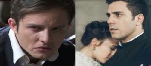 Lucia rifiuta ancora di sposare Samuel e si avvicina pericolosamente a Telmo