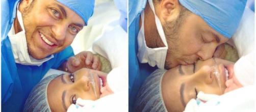 Mulher de Thammy Miranda posta vídeo do nascimento de Bento. (Arquivo Blasting News)