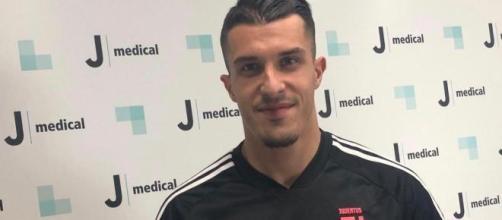 Nella foto Mota Carvalho, il portoghese avrà un nuovo compagno, Giacomo Vrioni.