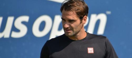 Roger Federer su Nick Kyrgios: 'Il suo problema è la testa'