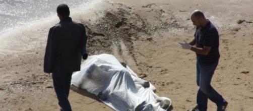 Sicilia, ritrovato il corpo di un terzo sub a Termini Imerese | strettoweb.com