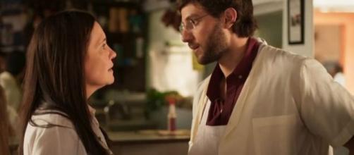 Thelma esconderá dificuldade financeira de Danilo em 'Amor de Mãe'. (Reprodução/TV Globo)