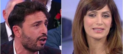 Uomini e Donne: Armando Incarnato e Barbara De Santi.